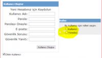 Asp.NET Configuration Kullanımı Resimli Anlatım