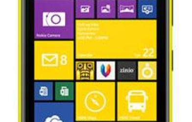 Lumia 1520 Özellikleri Fiyatı ve incelemesi