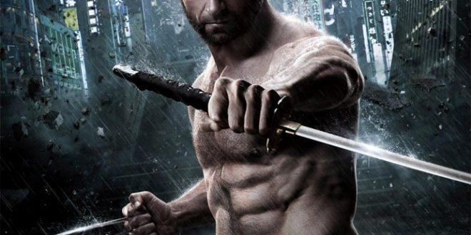 Wolverine filmi