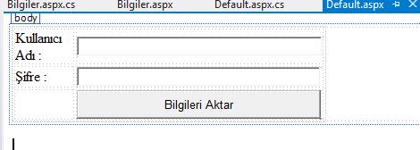 aspnet-QueryString