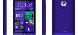 HTC 8XT Özellikleri – Fiyatı – İnceleme