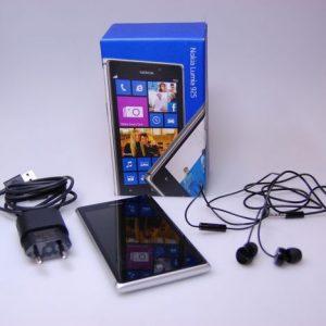 Nokia Lumia 925  Bütün Özellikleri ve Yorumları