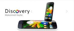 General Mobile Discovery Özellikleri Fiyatı Performansı
