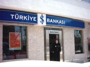 İş Bankası Canlı Yardım Saçmalığı