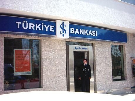 iş bankası canlı yardım rezaleti