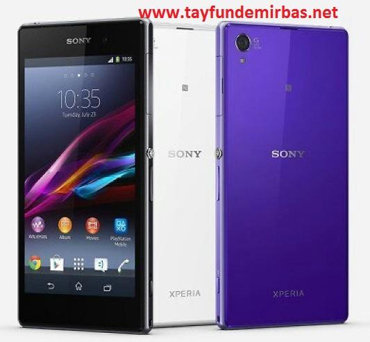 Sony-Xperia-Z1-özellikleri-fiyatı-inceleme