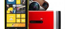 Windows Phone 8 için GDR3 Güncellemesi Geliyor.
