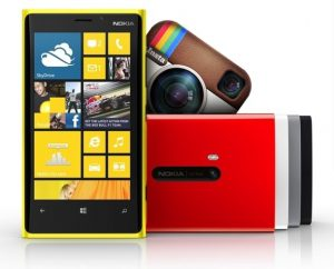 instagram Windows Phone 8 Markette yerini aldı
