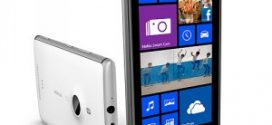 Nokia Lumia 925 Özellikleri