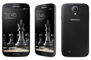 Samsung Galaxy S4 Black Edition İnceleme
