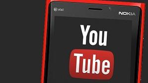 Windows Phone için YouTube Uygulaması yeniden yayınlandı