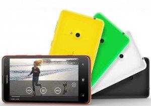 Nokia Lumia 625  Bütün Özellikleri ve Yorumları