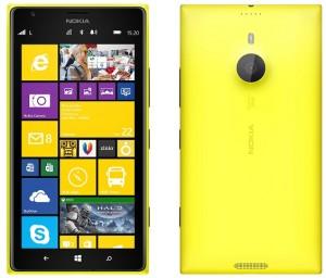 Lumia 1520 Türkiyede Vodafone ile Satışa sunuldu